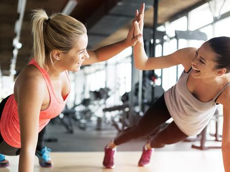 Miks on intervalltreeningud kasulikud?