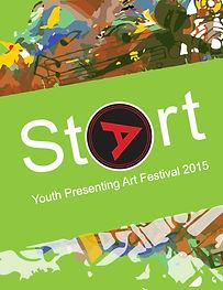 StArt YPA Chapbook 2015 - cover.jpg