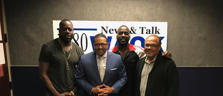 1380 WAOK The Voice of the Community