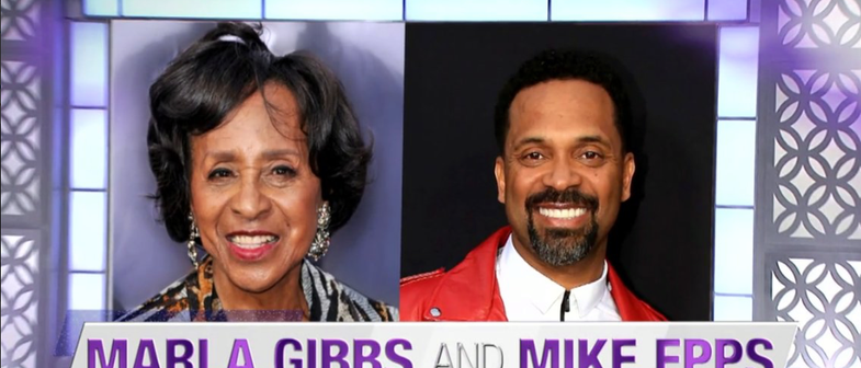 MarlaGibbs and MikeEppsOnThe Real.png