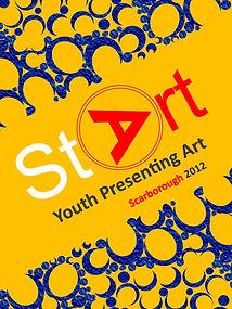 StArt YPA Chapbook 2012 cover.jpg