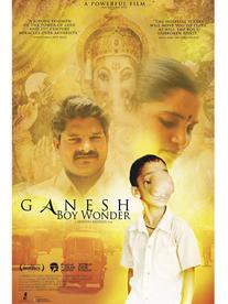 Ganesh, Boy Wonder