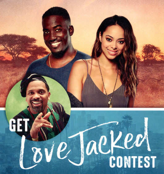 Get LOVE JACKED contest