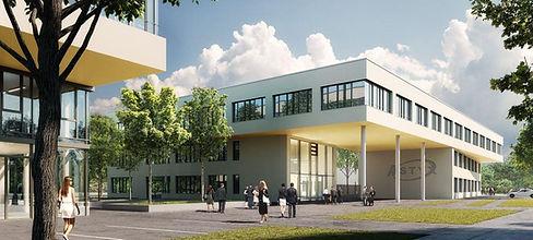 Astyx Campus Ostgebäude