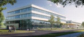 Astyx Campus Westgebäude