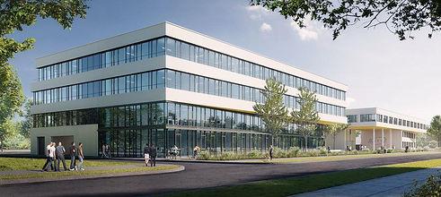 Astyx Campus Immobilien_Westgebäude