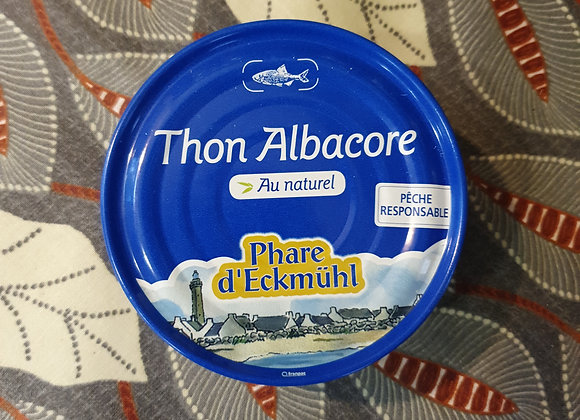 thon albacore