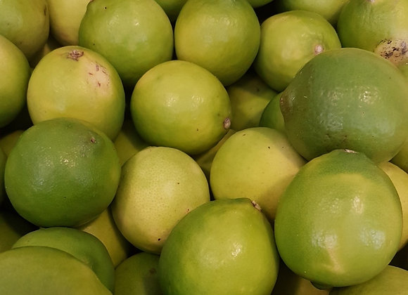 Citron lime bio