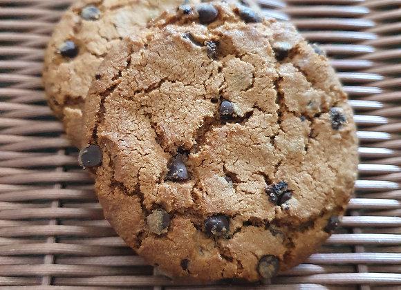 Biscuit bio