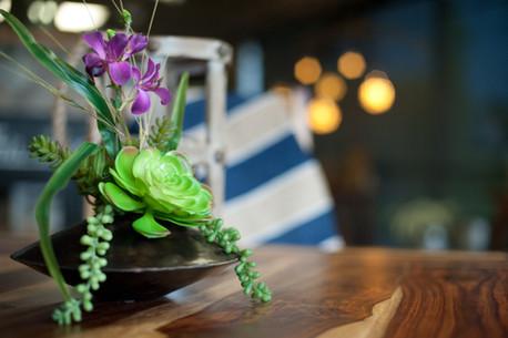 Succulent Vase
