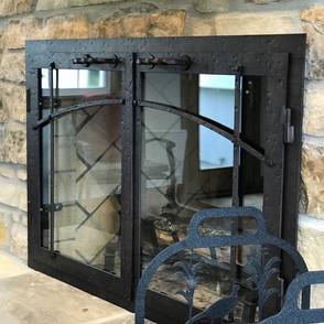 Ironhaus Door