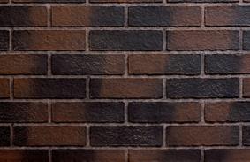 White Mountain Hearth - Liner - Aged Brick