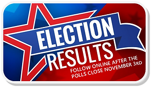 Election Results Button - follow online