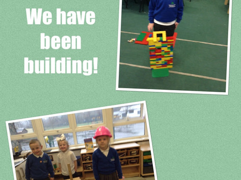 Even A Pandemic Can't Stop The Children In Reception Learning!