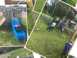 We have had lots of fun in Reception!