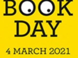 World Book Day on purple mash!