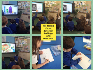Incredible Learning Reception!