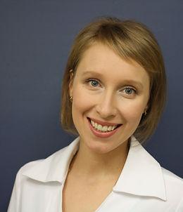 Sarah Lapierre Denturologiste