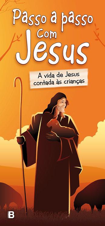 Passo a Passo com Jesus