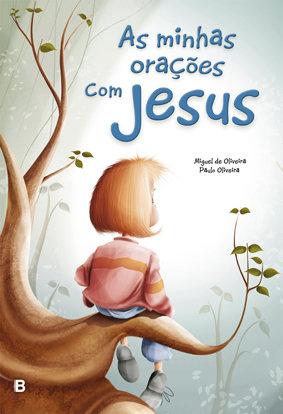 As minhas orações com Jesus