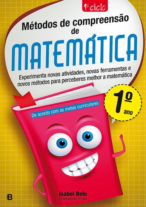 Métodos de compreensão de matemática - 1º ano