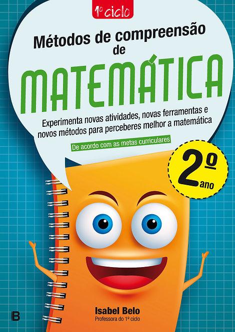 Métodos de compreensão de matemática - 2º ano