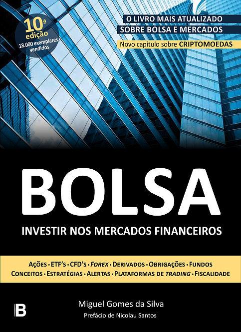 Bolsa - Investir nos mercados financeiros