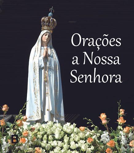 Orações a Nossa Senhora