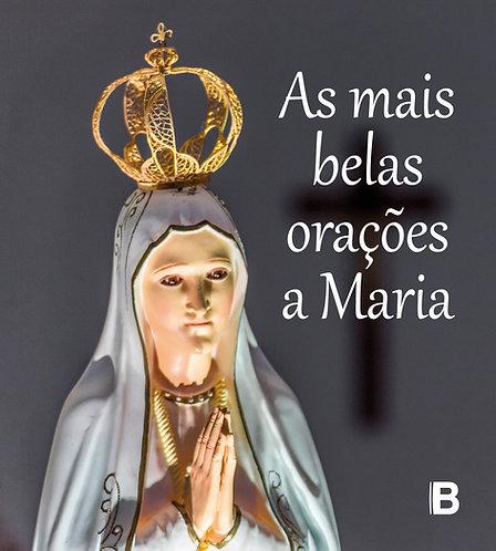 As mais belas orações a Maria