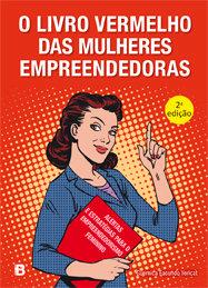 O livro vermelho das mulheres empreendedoras