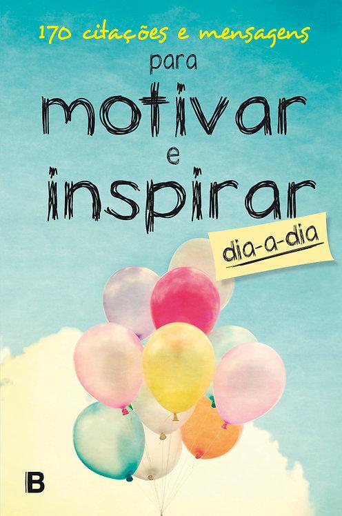 170 citações e mensagens para motivar e inspirar