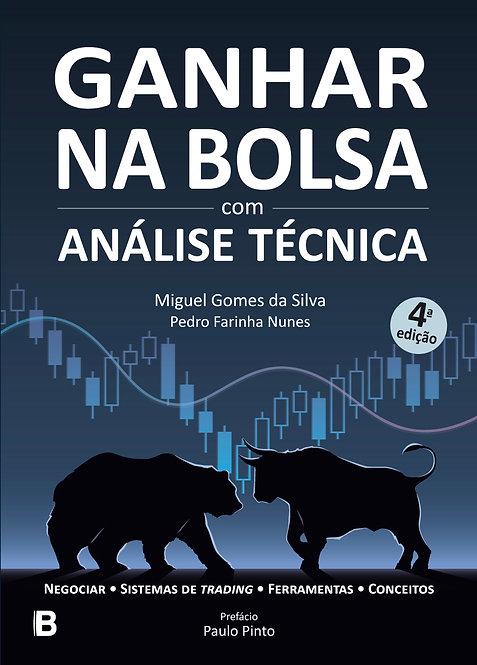 Ganhar na Bolsa com análise técnica