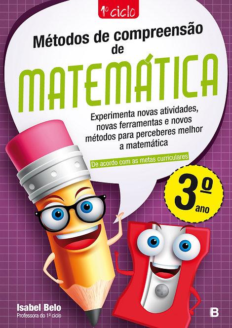 Métodos de compreensão de matemática - 3º ano
