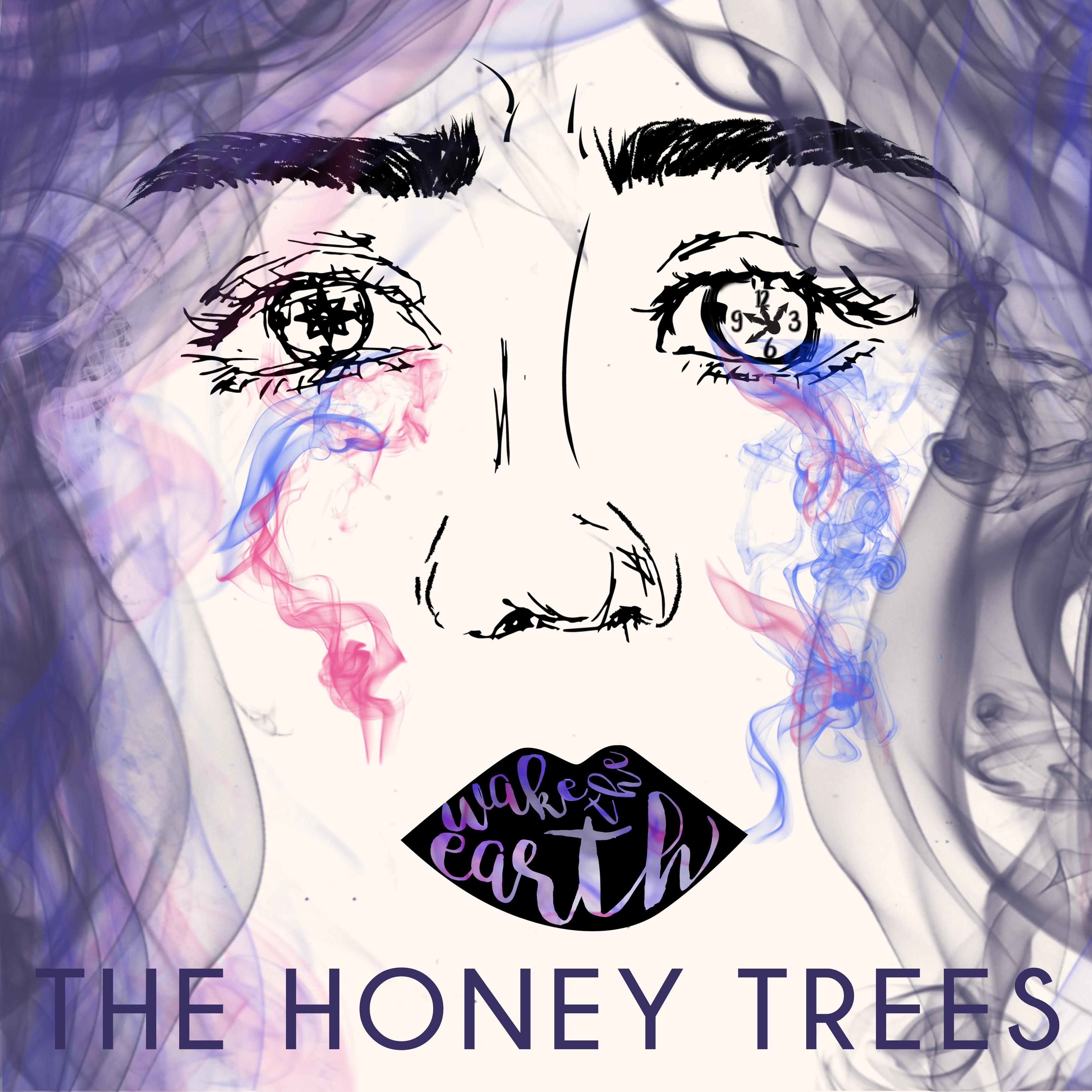THE HONEY TREES