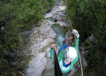 Zip-Line-Učja-Bovec-foto-arhiv-Soča-Raft
