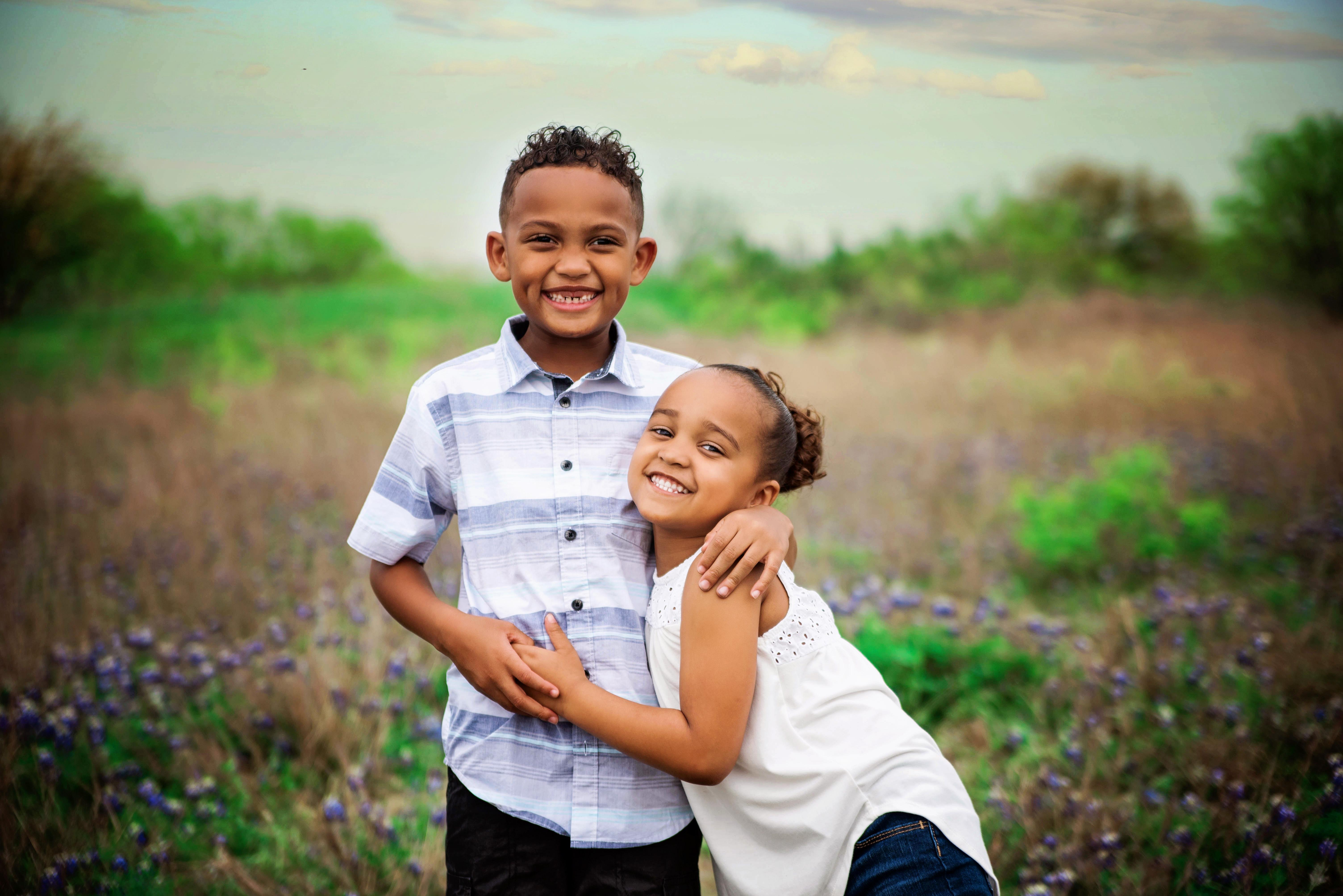 San Antonio Child Photographer