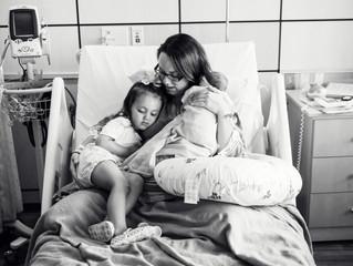 A San Antonio Birth Story