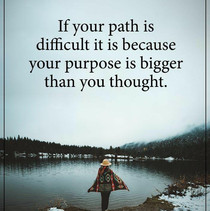 Your Purpose is Bigger