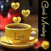 Good Morning with Love