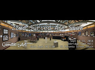 Juried Art Show 2018