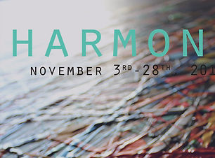 Harmony - Abstract Group Exhibition