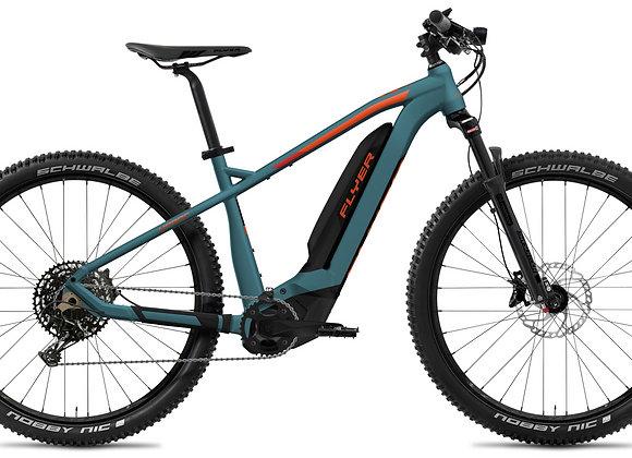 Vélo électrique FLYER UpROC 2 4.50 BLUE