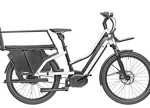 RIESE&MÜLLER MULTICHARGER MIXTE VARIO