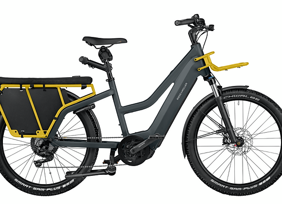 vélo cargo RIESE&MULLER Multicharger GT TOURING HS