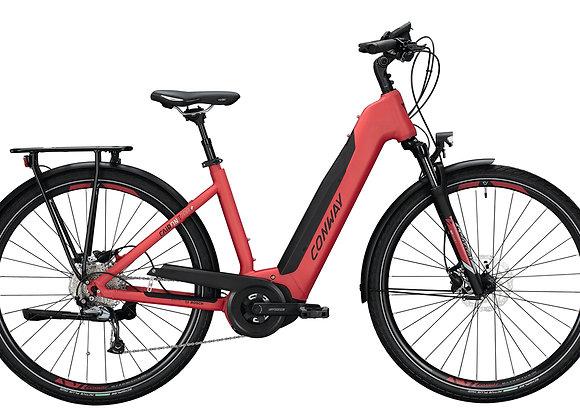 Vélo électrique dame CONWAY T200 SE 500 Wave