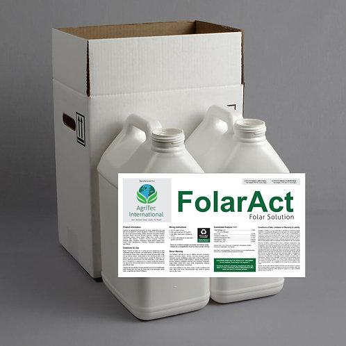 Folar-Act |Liquid Foliar Fertilizer