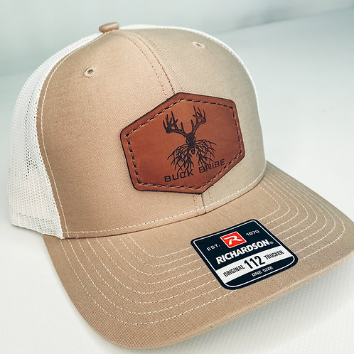 Buck Bribe   Trucker Hat