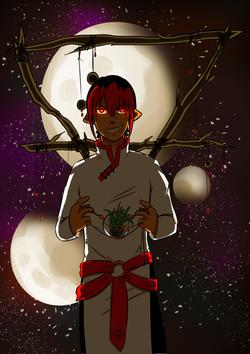 rokuzo the earth mage