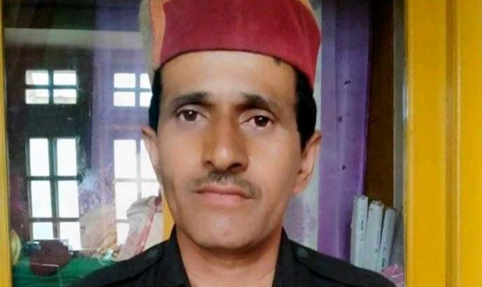 भीम सिंह कश्यप बने पच्छाद भाजपा एससी मोर्चा के उपाध्यक्ष