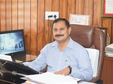 राजगढ, संगडाह, शिलाई व पांवटा में बनाए क्वारन्टाइन सेंटर